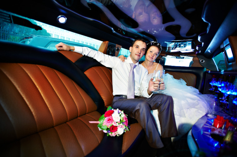 Wedding Limo Service Columbus